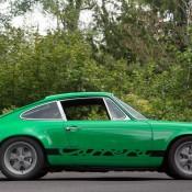 1973 Porsche Carrera RS 8 175x175 at Porsche Carrera RS Replica Hits the Auction Block