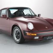 1985 Porsche 911 sale 1 175x175 at Virtually Brand New 1985 Porsche 911 Up for Grabs
