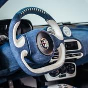 """Alfa Romeo 4C Great Wave 4 175x175 at Alfa Romeo 4C """"Great Wave"""" by Garage Italia Customs"""