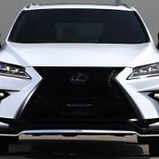 Artisanspirits Lexus RX 12 175x175 at Spotlight: Artisan Lexus RX Wide Body