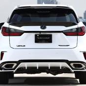 Artisanspirits Lexus RX 15 175x175 at Spotlight: Artisan Lexus RX Wide Body
