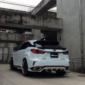 Artisanspirits Lexus RX 4 175x175 at Spotlight: Artisan Lexus RX Wide Body