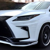 Artisanspirits Lexus RX 8 175x175 at Spotlight: Artisan Lexus RX Wide Body