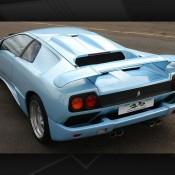 Ice Blue Lamborghini Diablo SV 10 175x175 at Ice Blue Lamborghini Diablo SV on Sale for £265K