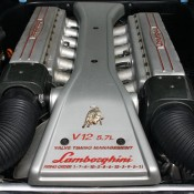 Ice Blue Lamborghini Diablo SV 11 175x175 at Ice Blue Lamborghini Diablo SV on Sale for £265K