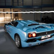 Ice Blue Lamborghini Diablo SV 2 175x175 at Ice Blue Lamborghini Diablo SV on Sale for £265K