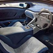 Ice Blue Lamborghini Diablo SV 3 175x175 at Ice Blue Lamborghini Diablo SV on Sale for £265K