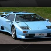 Ice Blue Lamborghini Diablo SV 4 175x175 at Ice Blue Lamborghini Diablo SV on Sale for £265K