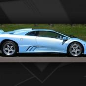 Ice Blue Lamborghini Diablo SV 6 175x175 at Ice Blue Lamborghini Diablo SV on Sale for £265K