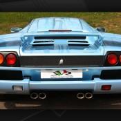 Ice Blue Lamborghini Diablo SV 8 175x175 at Ice Blue Lamborghini Diablo SV on Sale for £265K
