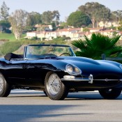 Jaguar E Type Bobby Darin 10 175x175 at This Rock n Roll Jaguar E Type Could be Yours