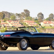 Jaguar E Type Bobby Darin 3 175x175 at This Rock n Roll Jaguar E Type Could be Yours