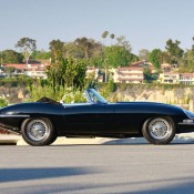 Jaguar E Type Bobby Darin 8 175x175 at This Rock n Roll Jaguar E Type Could be Yours