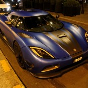 Koenigsegg Agera R Paris Spot 1 175x175 at Midnight in Paris with Koenigsegg Agera R