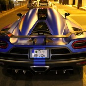 Koenigsegg Agera R Paris Spot 5 175x175 at Midnight in Paris with Koenigsegg Agera R