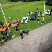 Koenigsegg Rally 11 175x175 at Koenigsegg Rally Takes Scandinavia by Storm
