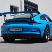 Mexico Blue Porsche GT3 RS 12 175x175 at Eye Candy: Mexico Blue Porsche GT3 RS