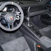 Mexico Blue Porsche GT3 RS 14 175x175 at Eye Candy: Mexico Blue Porsche GT3 RS
