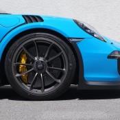 Mexico Blue Porsche GT3 RS 5 175x175 at Eye Candy: Mexico Blue Porsche GT3 RS