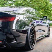 Murdered Out Mercedes S63 12 175x175 at Murdered Out Mercedes S63 Coupe by Platinum Cars