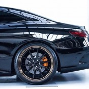 Murdered Out Mercedes S63 19 175x175 at Murdered Out Mercedes S63 Coupe by Platinum Cars
