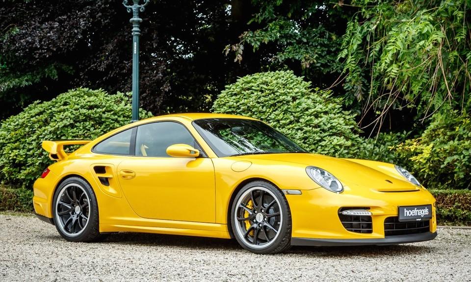 Porsche Gt2 For Sale >> Porsche 997 Gt2 With Superb Specs Spotted For Sale