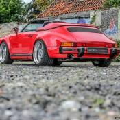 Porsche Speedster WTL 7 175x175 at Porsche Speedster WTL Spotted for sale at €249K