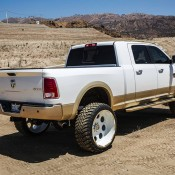 Ram Mega Cab Forgiato 11 175x175 at High As a Kite: Ram Mega Cab on Forgiato 26s