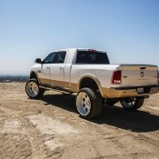 Ram Mega Cab Forgiato 2 175x175 at High As a Kite: Ram Mega Cab on Forgiato 26s