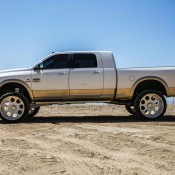 Ram Mega Cab Forgiato 3 175x175 at High As a Kite: Ram Mega Cab on Forgiato 26s