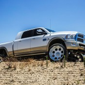 Ram Mega Cab Forgiato 7 175x175 at High As a Kite: Ram Mega Cab on Forgiato 26s
