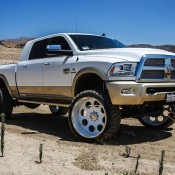 Ram Mega Cab Forgiato 8 175x175 at High As a Kite: Ram Mega Cab on Forgiato 26s