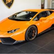 Supercharged Lamborghini Huracan 1 175x175 at Supercharged Lamborghini Huracan on Sale for $400K