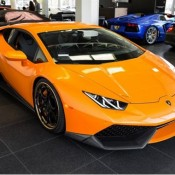 Supercharged Lamborghini Huracan 2 175x175 at Supercharged Lamborghini Huracan on Sale for $400K