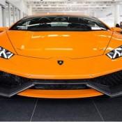Supercharged Lamborghini Huracan 3 175x175 at Supercharged Lamborghini Huracan on Sale for $400K