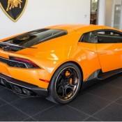 Supercharged Lamborghini Huracan 6 175x175 at Supercharged Lamborghini Huracan on Sale for $400K