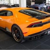 Supercharged Lamborghini Huracan 7 175x175 at Supercharged Lamborghini Huracan on Sale for $400K