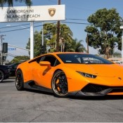 Supercharged Lamborghini Huracan 8 175x175 at Supercharged Lamborghini Huracan on Sale for $400K