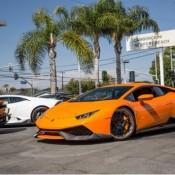 Supercharged Lamborghini Huracan 9 175x175 at Supercharged Lamborghini Huracan on Sale for $400K