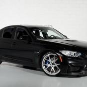 Vorsteiner BMW M3 GTS 1 175x175 at Vorsteiner BMW M3 GTS by EVS Motors