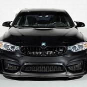 Vorsteiner BMW M3 GTS 4 175x175 at Vorsteiner BMW M3 GTS by EVS Motors