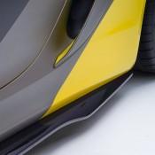 """Vorsteiner Porsche Cayman GT4 5 175x175 at Vorsteiner Porsche Cayman GT4 """"V CS Aero"""""""