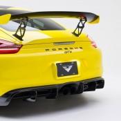 """Vorsteiner Porsche Cayman GT4 8 175x175 at Vorsteiner Porsche Cayman GT4 """"V CS Aero"""""""