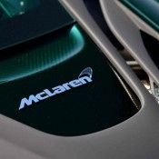 green mclaren p1 mso 3 175x175 at Green on Green McLaren P1 Hits the Auction Block
