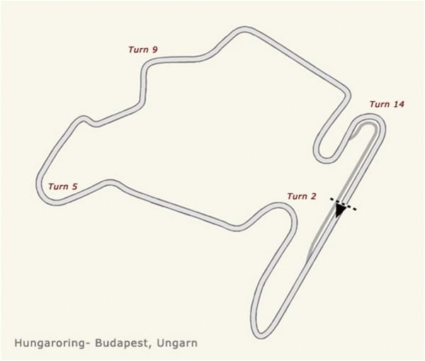 hungaroring 600x510 at Formula 1 Hungarian Grand Prix Preview