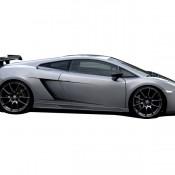 2011 Cosa Design Lamborghini Gallardo Side 175x175 at Lamborghini History and Photo Gallery