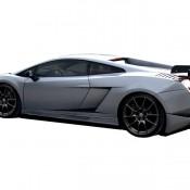2011 Cosa Design Lamborghini Gallardo Side 2 175x175 at Lamborghini History and Photo Gallery