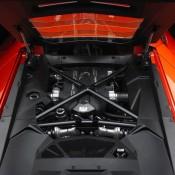 2011 Lamborghini Aventador LP700 4 Engine 175x175 at Lamborghini History and Photo Gallery