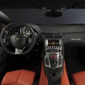 2011 Lamborghini Aventador LP700 4 Interior 175x175 at Lamborghini History and Photo Gallery