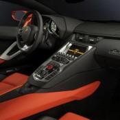 2011 Lamborghini Aventador LP700 4 Interior 4 175x175 at Lamborghini History and Photo Gallery